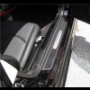 2005+ Porsche Cayman Real Carbon Fiber Complete Door Sill Set