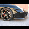 2001-2005 Porsche 911 / 996 Turbo / C4S Aero Style Front Lip Spoiler