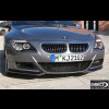 2004-2011 BMW 6-Series M6 ACS Style 2pc Front Lip