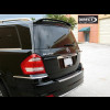 2007-2012 Mercedes GL Euro Style Rear Wing Spoiler