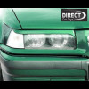 1992-1998 BMW 3-Series Sedan Headlight Eyebrows