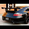 2001-2005 Porsche 911 / 996 Turbo GT3-RS Style Rear Tail-Base Wing
