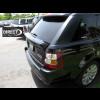 2005-2009 Range Rover Sport Euro Style Rear Hatch Lip Spoiler
