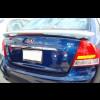2007-2009 KIA Spectra Sedan Tuner Style Rear Wing Spoiler w/Light