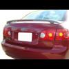 2006-2008 KIA Optima Tuner Style Rear Wing Spoiler w/Light