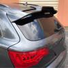 2005-2015 Audi Q7 Top Hatch Wing Rear Spoiler