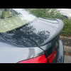 2012-2017 BMW 3-Series Sedan Factory Style Rear Lip Spoiler