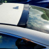 2016-2017 Infiniti Q60 Coupe Tuner Style Rear Roof Glass Spoiler