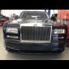 2003-2017 Rolls-Royce Phantom LUXE-GT Style Front Lip Spoiler