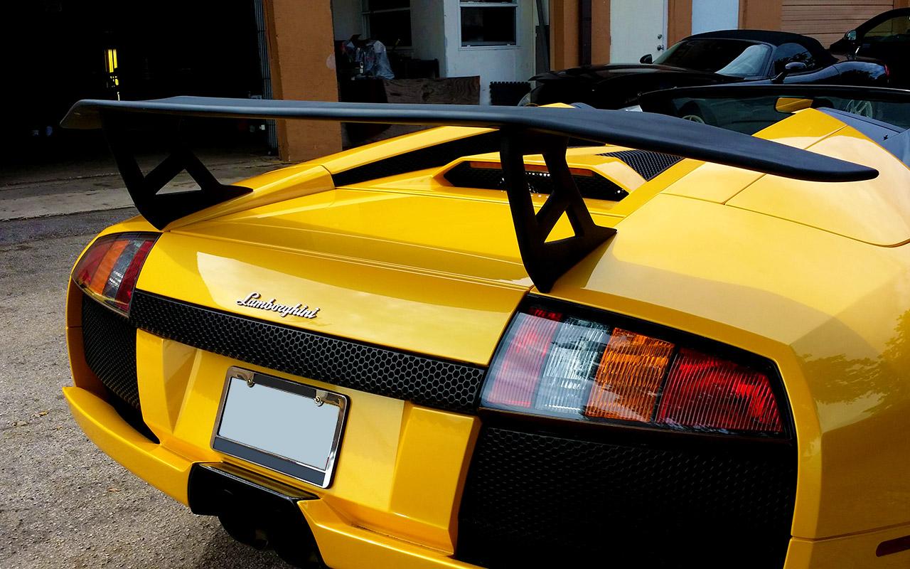 orange murcielago of lamborghini used car interior for fort roadster diecast model image sale